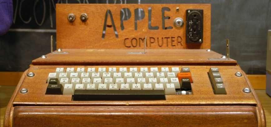 История развития компьютера8