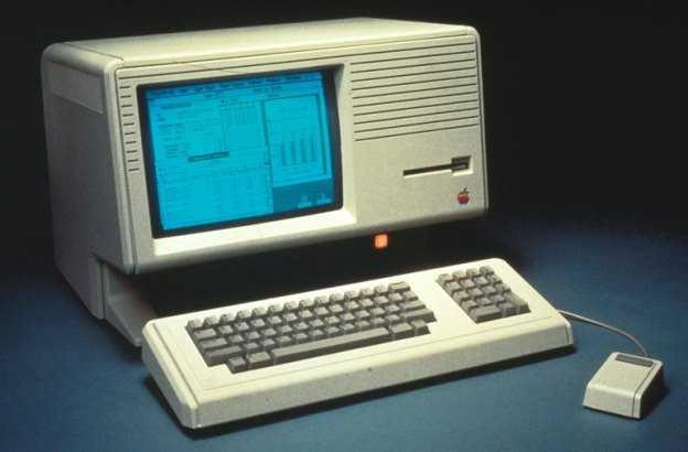 История развития компьютера9