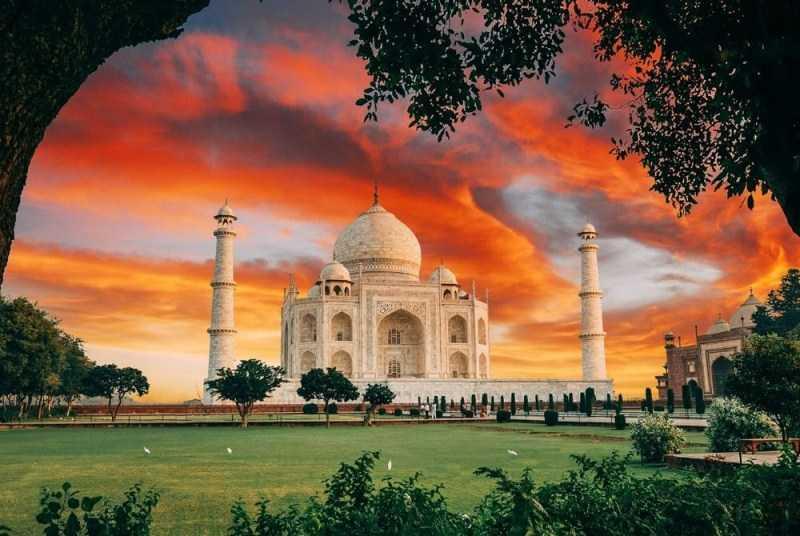 Культура индии кратко10