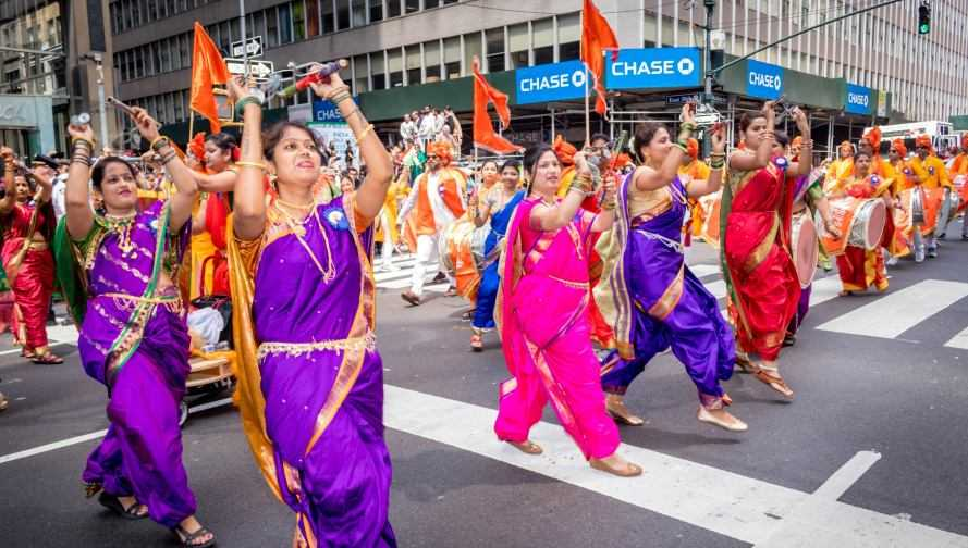 Культура Индии кратко11-2