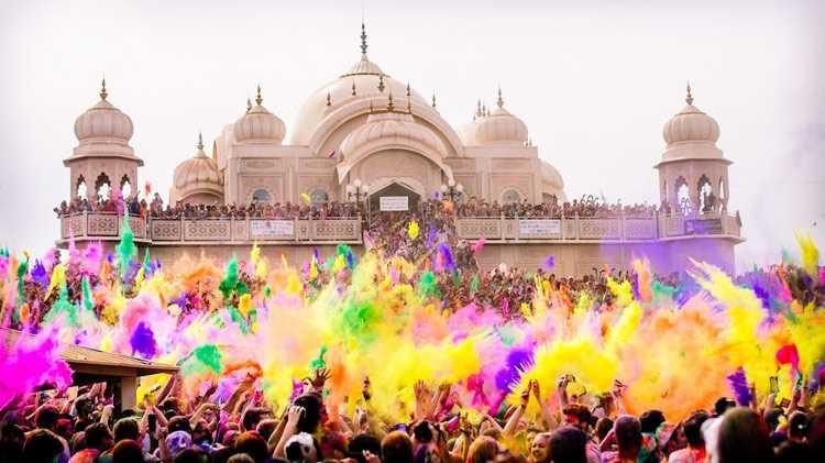 Культура Индии кратко3-2