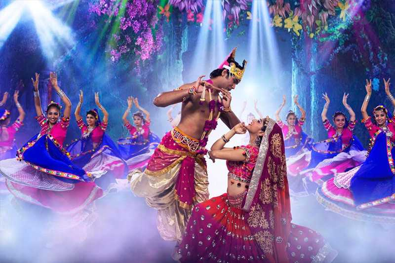 Культура Индии кратко4