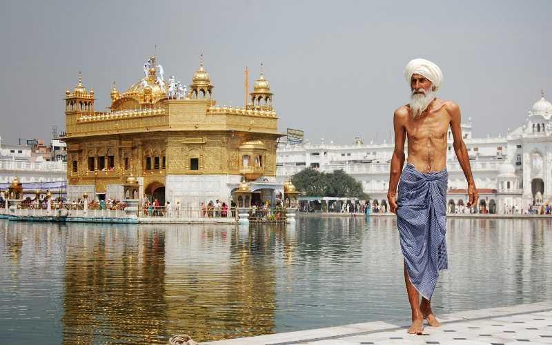 Культура Индии кратко8