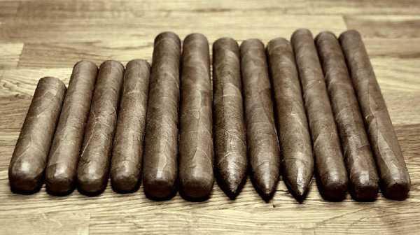 Самые дорогие сигары10
