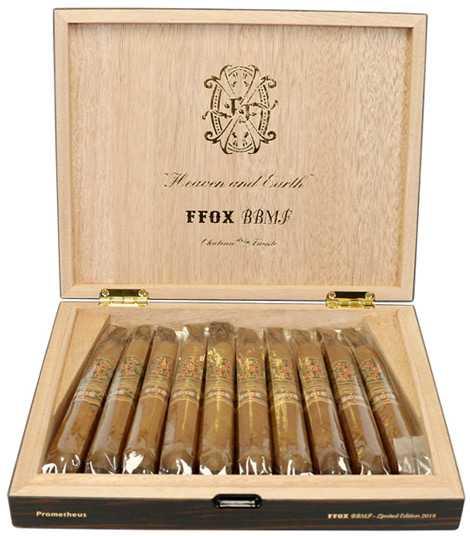 Самые дорогие сигары2
