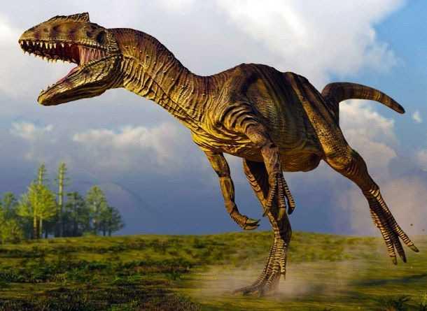 Какие бывают динозавры11