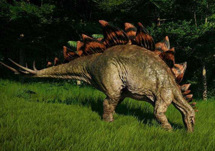Какие бывают динозавры15
