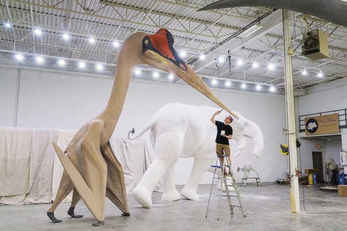 Какие бывают динозавры28