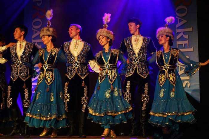 Культура казахстана кратко11