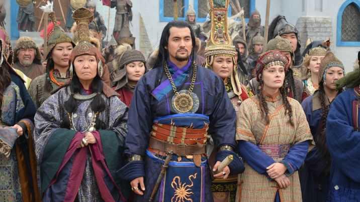 Культура казахстана кратко3