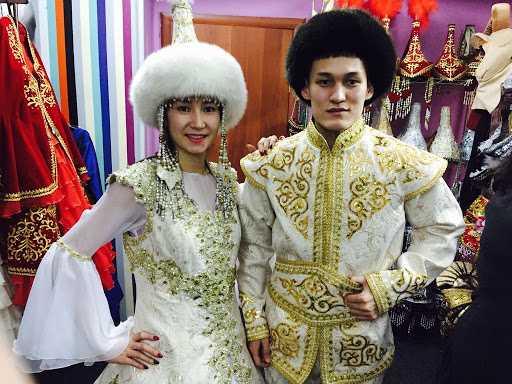 Культура казахстана кратко6
