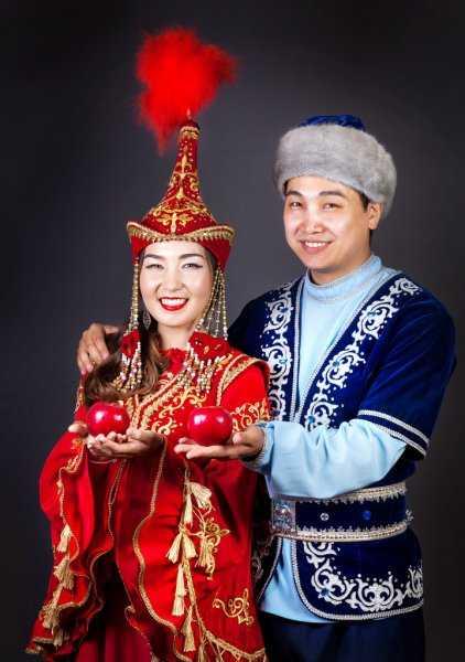 Культура казахстана кратко7