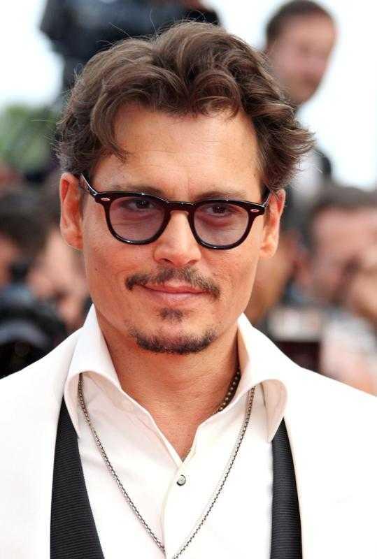 Самый популярный актер в мире1