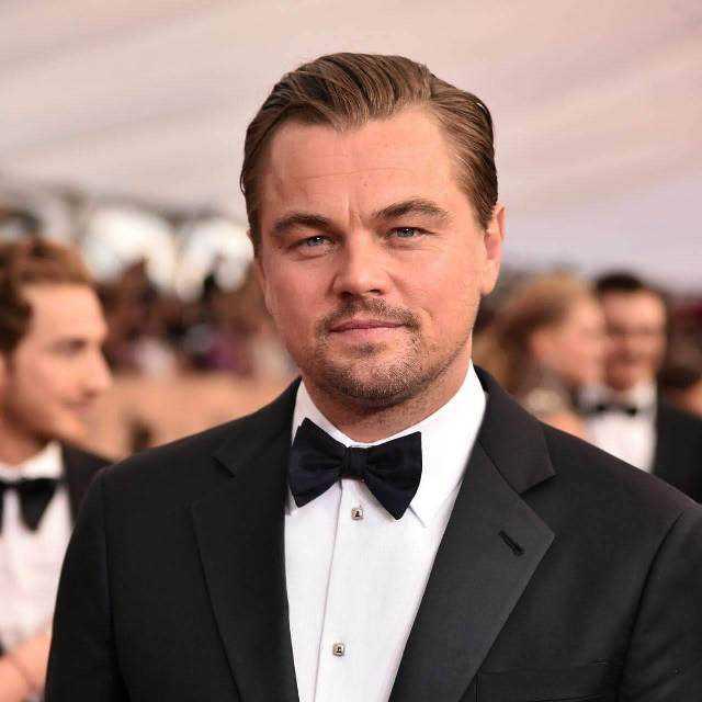 Самый популярный актер в мире2