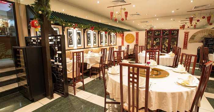 Самые лучшие рестораны Москвы11