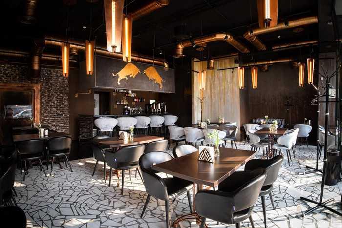 Самые лучшие рестораны Москвы12