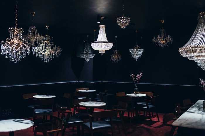 Самые лучшие рестораны Москвы2