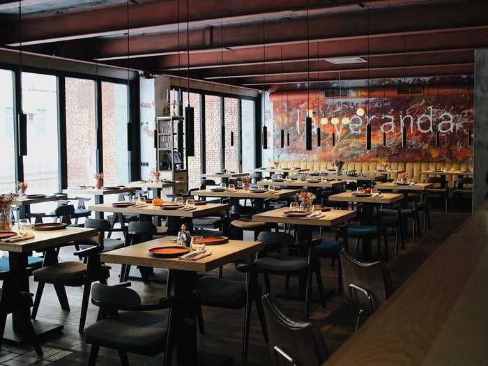 Самые лучшие рестораны Москвы4