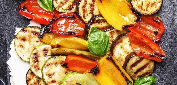 Что ест вегетарианец1