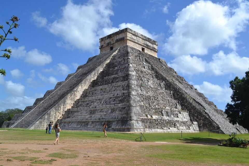 Достопримечательности Мексики фото5