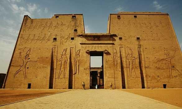 История Египта кратко12