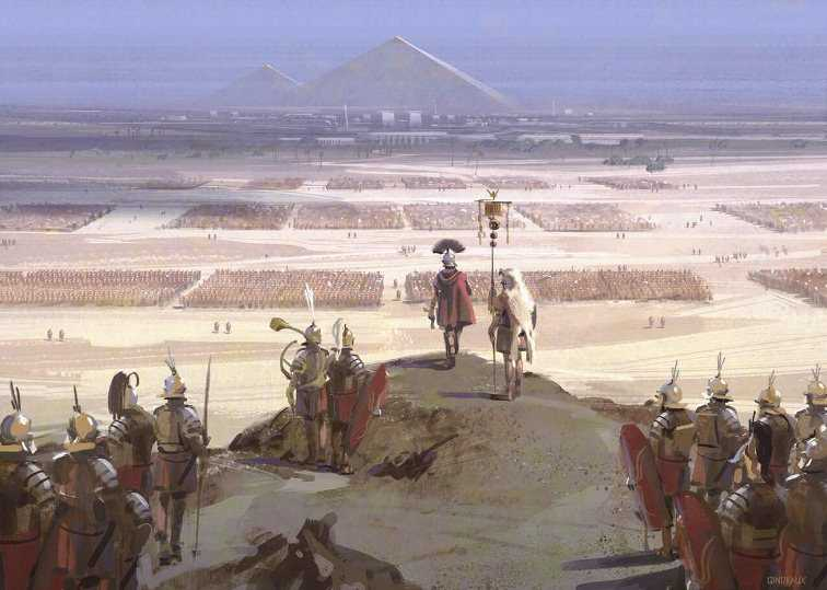 История египта кратко 13