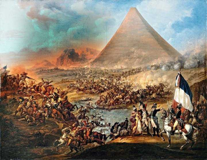 История египта кратко 14