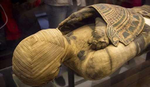 История египта кратко 16
