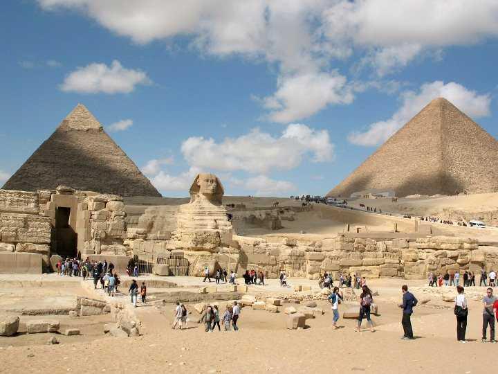 История египта кратко 17