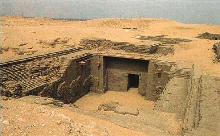 История Египта кратко3