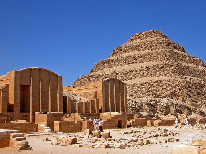 История Египта кратко4