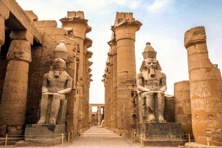 История Египта кратко6