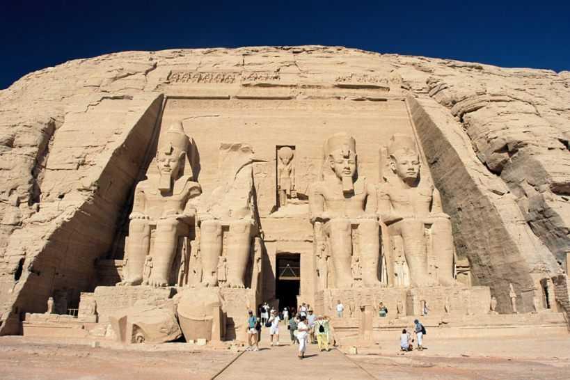 История Египта кратко7