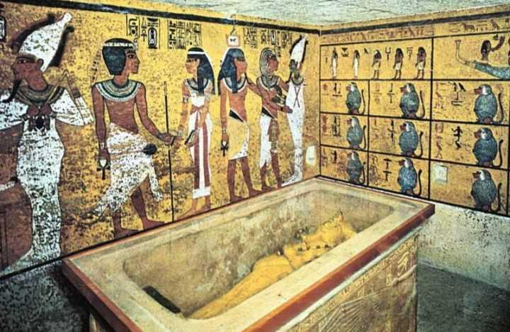 История Египта кратко8