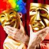 Какие бывают виды театра0
