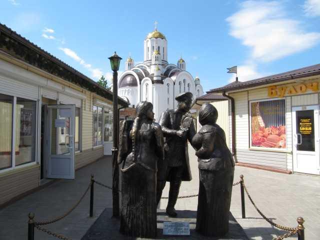 Красивые места Воронежа10