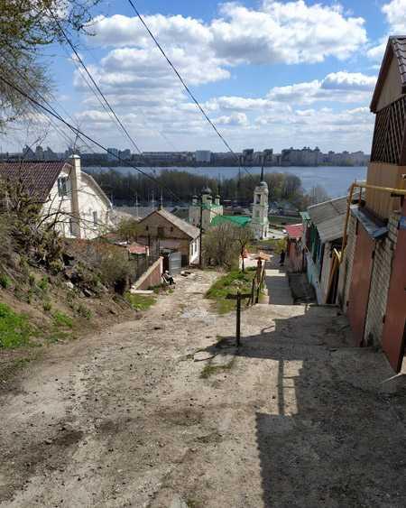 Красивые места Воронежа15