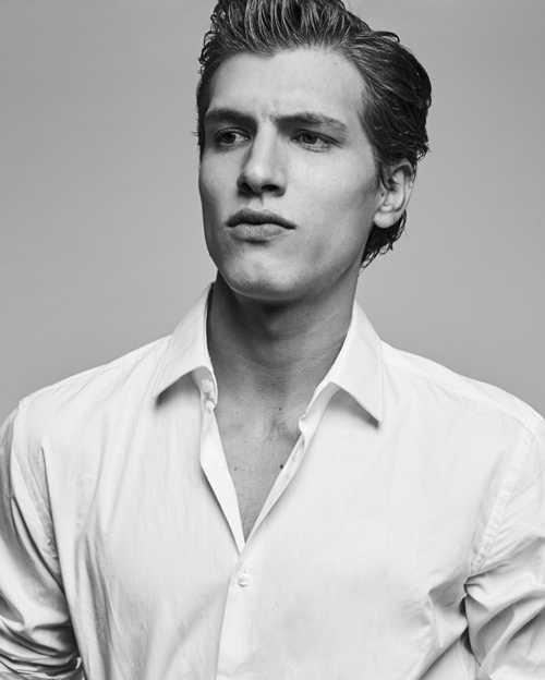 Самый красивый человек в мире10