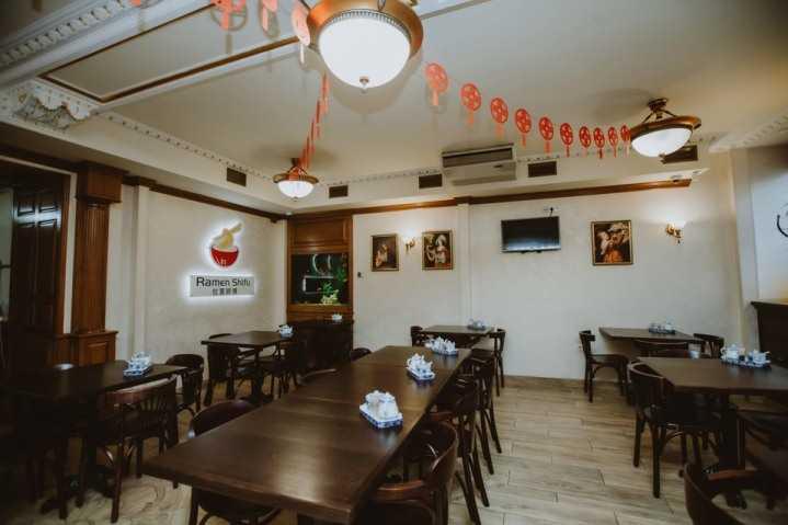 Самые лучшие рестораны Санкт-Петербурга10