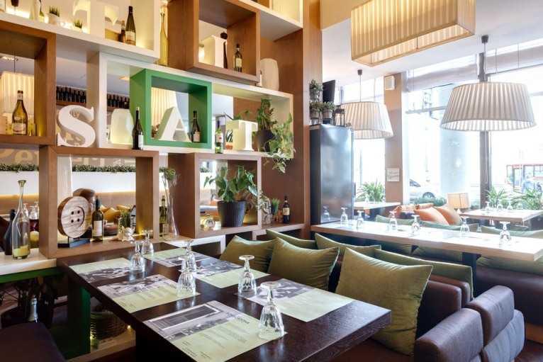 Самые лучшие рестораны Санкт-Петербурга5