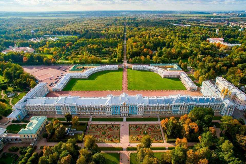 Достопримечательности Санкт-Петербурга краткое описание-1