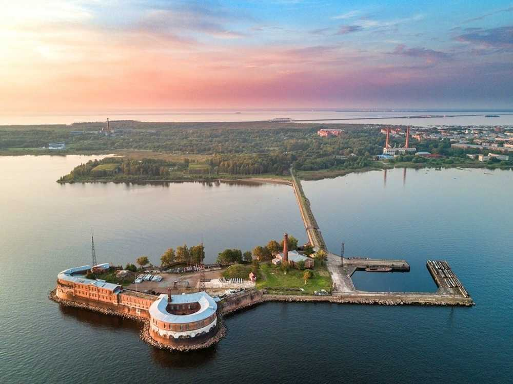 Достопримечательности Санкт-Петербурга краткое описание-10