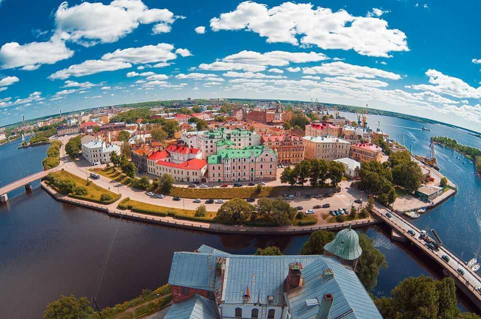 Достопримечательности Санкт-Петербурга краткое описание-14
