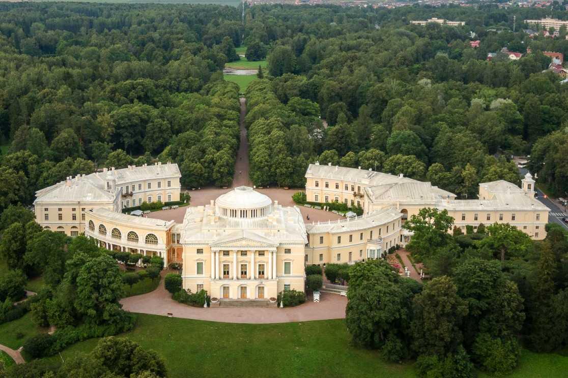 Достопримечательности Санкт-Петербурга краткое описание-2