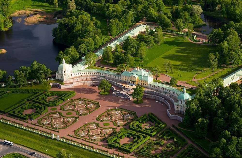 Достопримечательности Санкт-Петербурга краткое описание-6