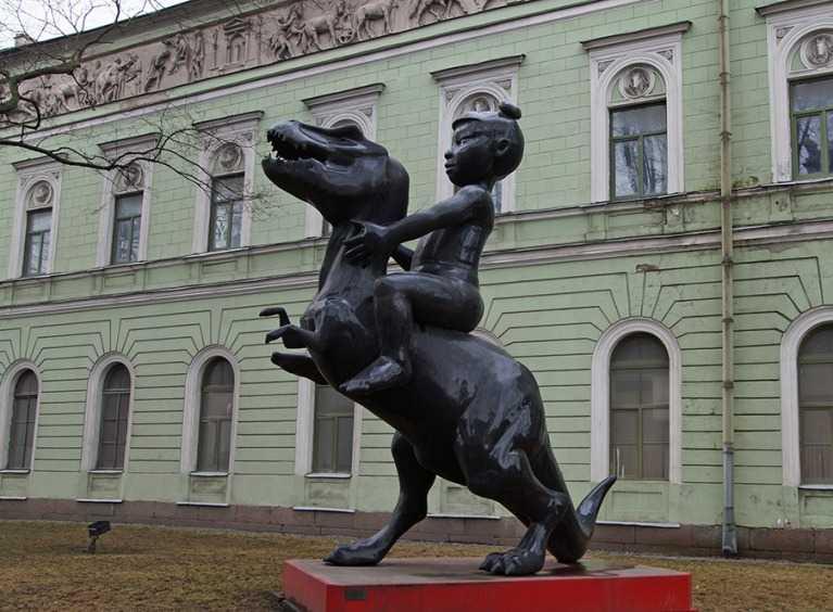 Достопримечательности Санкт-Петербурга краткое описание15