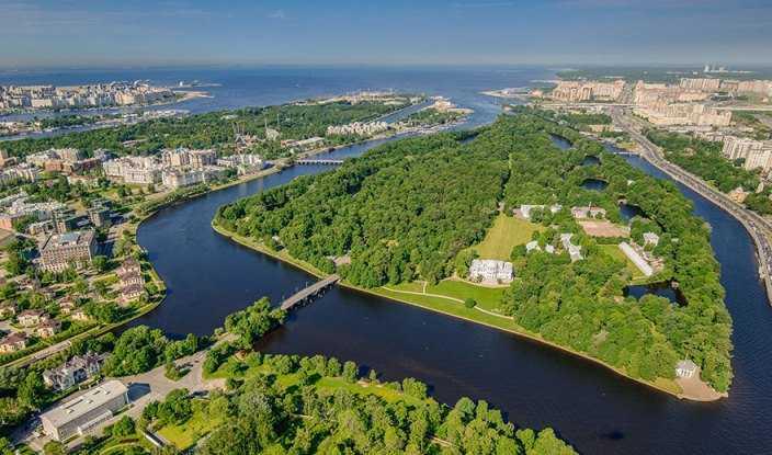 Достопримечательности Санкт-Петербурга краткое описание 2
