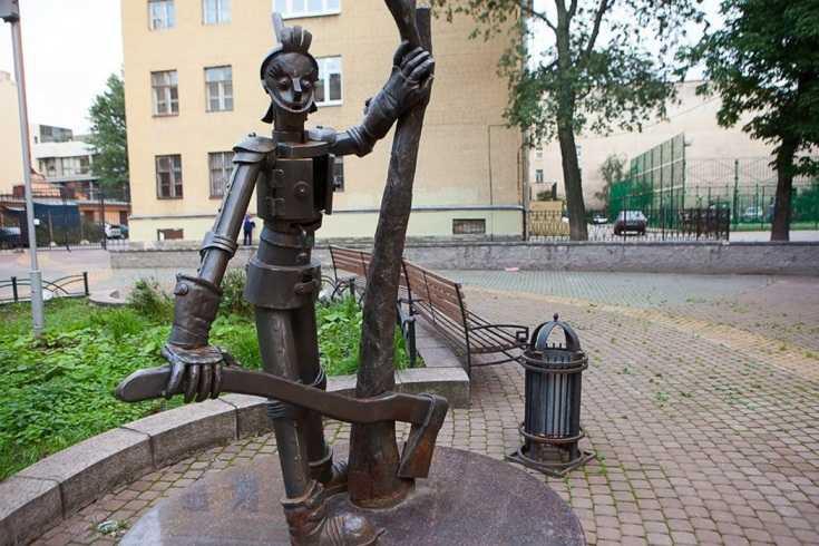 Достопримечательности Санкт-Петербурга краткое описание20