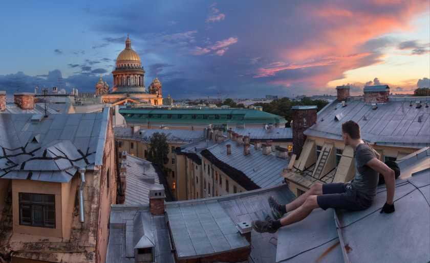 Достопримечательности Санкт-Петербурга краткое описание 21