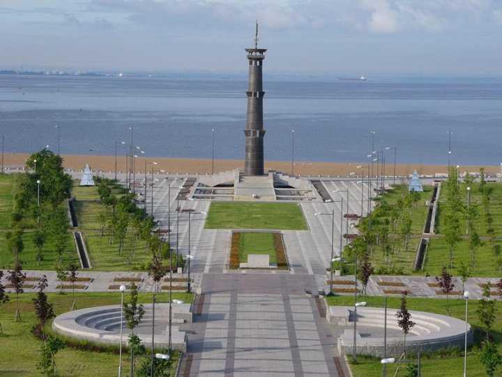 Достопримечательности Санкт-Петербурга краткое описание 4